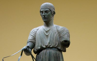 The Charioteer