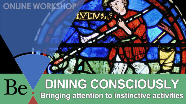 Dining Consciously